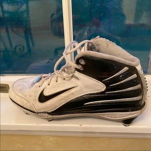 Nike Nextframe Zoom Dri-Fit Football Cleats